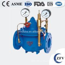 200 X hydraulische stetigen Druck Stromregelventil