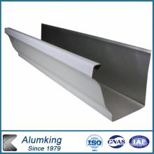 Bobine en aluminium recouvert de couleur 3003-H24 pour gouttière