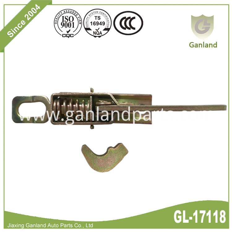 Spring Loaded Fastener GL-17118