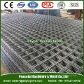 Maillot de renfort en béton pour la construction Maillage métallique en acier