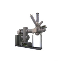 Insulated Switchgear (ZFW-126/T2500-40)