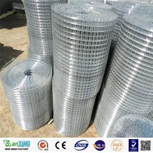 Hot Sale Galvaniserad Svetsad Wire Mesh