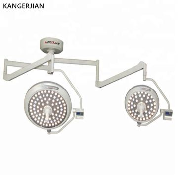 Double Surgical led Operating light with Camera