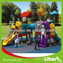 indoor commercial playground equipment LE.QS.006