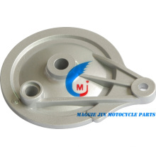 Motorcycle Parts Rear Hub Cover for Cg125