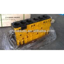 Bloque de cilindros del motor para Caterpillar 3066