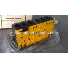 Bloc-cylindres moteur pour Caterpillar 3066
