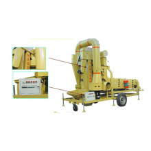 Seed Air Cleaner Seed Paddy Cleaner and Grader