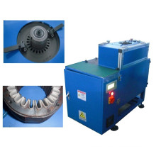Máquinas automáticas de inserción de papel de ranura del estator