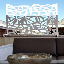 Weathertex Decorative Outdoor Screens