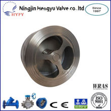 Complete in specifications High Precision Of Silicone Quality Strainer Angle Stop Check Valve