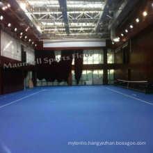 Indoor/Outdoor PSP/PVC Tennis Sports Court Flooring