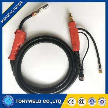 Panasonic типа миг/маг/СО2 факел p350 3М/4м/5м