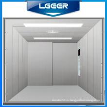 Покрашенный Стальной Грузовой Лифт