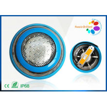 Surface Mounted 6w Waterproof Led Pool Light Cree , 120° Underwater Led Light