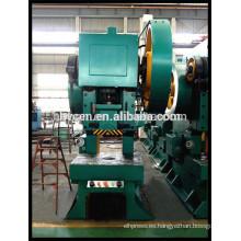 Punzonadoras hidráulicas de 40 toneladas