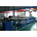 Co-Rotating Alloy Twin Screw Extruder