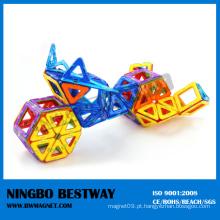 Nova boa educação Neoformer Magnetic Toy