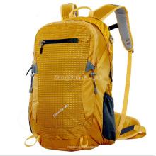 Bolsa para acampar al aire libre 40L, suministros para mochileros, mochila de pequeña capacidad