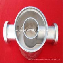 Fundición de precisión de metal de servicio de fundición de OEM