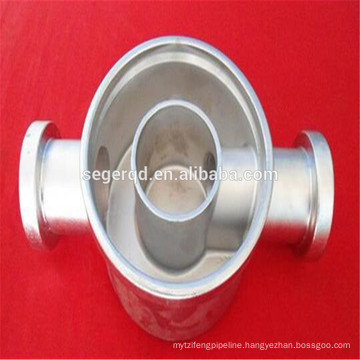 investment casting stainless steel lost wax casting parts