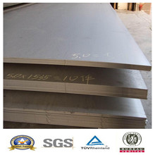 High-Strength Carbon Steel Plate Pipe A516 Gr65 for Flange