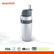 2015 Deporte caliente de la botella de consumición de la sudor-prueba de la venta caliente