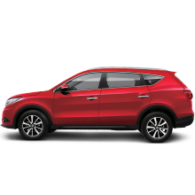 DONGFENG Glory 580 LHD 5 asientos SUV