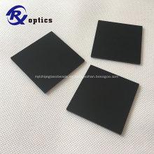ZWB3 Glass filtro UV paso negro