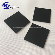 Filtro ZWB3 de passagem UV de vidro preto