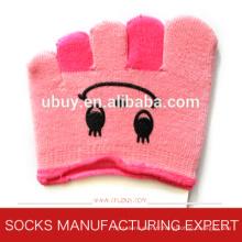 Housse de mode Five Toe pour femmes (UBUY-057)