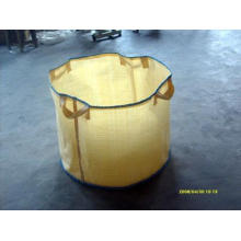 Circular FIBC Bulk Bag for Garden Use