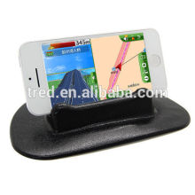 cell phone holder 2014 self-adhesive non-slip gel pads