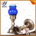 Wholesale High Quality Copper Shisha Nargile Smoking Pipe Hookah