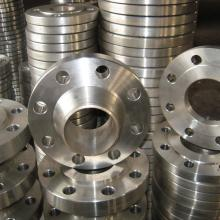 "Flanges de 10 ""B16.5 A105 RF CL150 SCH40 WN"