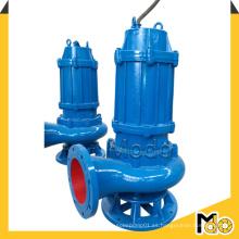 Bomba eléctrica de agua sumergible para acuicultura