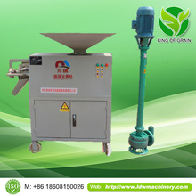 Cow/Chicken/Poultry/Animal Manure/Dung Dewater/Drying Machine/Solid Liquid Separator