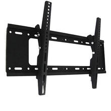 "Televisionn Bracket Flat Panel TV Tilt Wall Mount for 65"" Hdtvs"