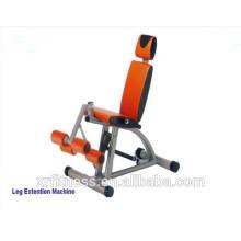 heißer Verkauf Gym Workout Fitnessgeräte Namen Hydraulische Beinverlängerung