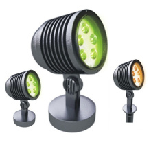 15W LED Garden Spot Light
