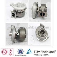 Турбокомпрессор WA420-3 6742-01-5000 Для двигателя S6D114