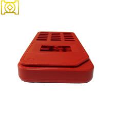 Electrical equipment supplies custom plastic box eletronic alarm enclosure