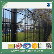 2018 Steel 868 double wire fence