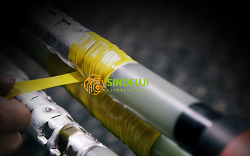 Insulation sealing protect