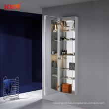 dressing mirror furniture cabinets mirror with storage cabinet