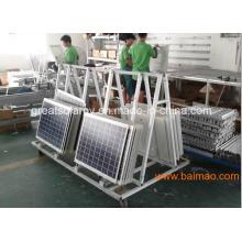 Professionelle Herstellung 300W Poly Solarmodul mit guter Effizienz Made in China
