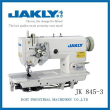JK845-3 EASY TO USE NEWEST SUPER High speed Twin-needle Lockstitch Sewing Machine