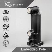 Isolierung Embedded Pole Epoxidharz VXG