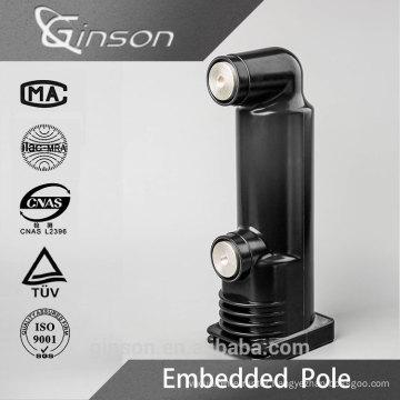 Insulation Embedded Pole epoxy resin VXG