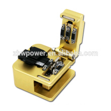 NEW TYPE GS-17 Fiber Optical Cleaver, fiber cable cutting, optical fiber cleaver